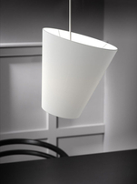 Nordlux Respect 22 All White Lamp Shade 76983201