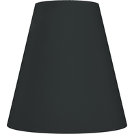 Nordlux Respect 30 All Black Lamp Shade 76983253