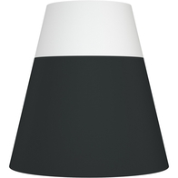 Nordlux Respect 30 Black & White Lamp Shade 76983203