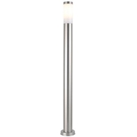 Nordlux Sydney Tall Post 15w Stainless Steel 22628034
