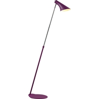 Nordlux Vanila Adjustable Purple Floor Lamp 72704017
