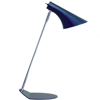 Nordlux Vanila Black Table Lamp 72695003