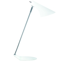 Nordlux Vanila White Table Lamp 72695001