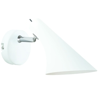 Nordlux Vanila White Wall Light 72711001