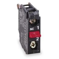 Normally Closed Contact Block NP2-BE102