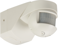 Outdoor PIR Motion Sensor White OS001