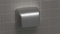 Premium Hand Dryer 1000w Brushed Stainless Steel DP1000S