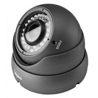 PRO-VIEW 1080P AHD Grey Dome CCTV Camera 903.082