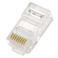 RJ45 Conector pack of 10