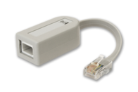 RJ45 to Secondary BT Adaptor BK4503