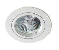 Robus Downlight 240V Fixed White Robus R201SCN-01