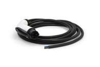Rolec EV Charging 32A Type 2 Tethered Lead 5M EVPL0090