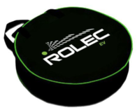 Rolec EV Charging Lead Carry Case EVPP0320