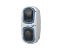 Rolec WallPod EV-Socket Charger 18th Edition 16A 3.6kW EVWP2010-WHI-BLUE