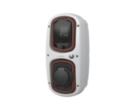 Rolec WallPod EV-Socket Charger 18th Edition 16A 3.6kW EVWP2010-WHI-BROWN