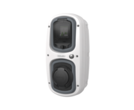 Rolec WallPod EV-Socket Charger 18th Edition 32A 7.2kW EVWP2020-WHI-GREY