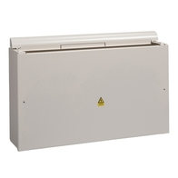 Schneider Acti9 Isobar Distribution Board Extension Enclosure SEA9BNEXN