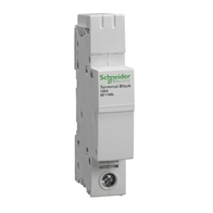 Schneider Electric LoadCentre 100A Lug Single Pole SE1100L