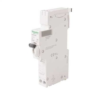 Schneider Electric LoadCentre KQ 6A 30mA B Single Pole RCBO SEE106B03