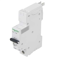 Schneider Electric LoadCentre KQ 3A B Single Pole MCB SE10B103