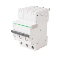 Schneider Electric LoadCentre KQ 6A C Triple Pole  MCB SE10C306