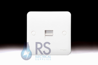 Schneider Lisse BT Secondary Socket GGBL7062