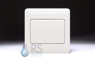Schneider Ultimate Slimline White Moulded  2 way Switch GRWH1012