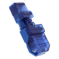 Scolmore Click Flow Connector 3 Pole 20A CT101C