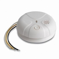Hispec Smoke Alarm Photoelectric HSA/PE