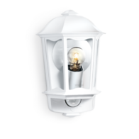 STEINEL Dimmable Half Lantern Glass set for L 190 S 000813