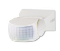 Steinel IS1 Lighting PIR White Motion Detector 600310