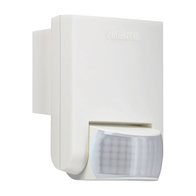 Steinel IS130-2 White PIR Motion Detector 660314