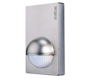Steinel IS180-2 Stainless Steel PIR Motion Detector 603618