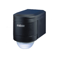 Steinel IS240 DUO Lighting PIR Black 602710