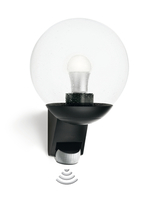 STEINEL L585s Sensor Wall Globe Light