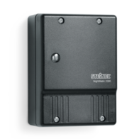 Steinel Photo-cell controller NightMatic 2000 Black 550318