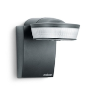 Steinel sensIQ Evo Professional Lighting PIR Black 029579