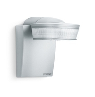 Steinel sensIQ Professional Lighting PIR Stainless Steel 029586