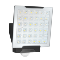 Steinel XLED PRO Square Floodlight Black 009977