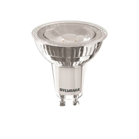Sylvania REFLED DIMMABLE GU10 6W 3000k Warm White 0028550