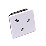 Syncbox Angled Power Socket Accessory CWB-602