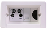 Syncbox Home Plus Kit SB-IRS