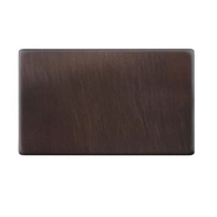 Syncbox Premier Chocolate Bronze Cover SBCP-CB