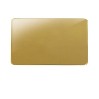 Syncbox Premier Polished Brass Cover SBCP-PB