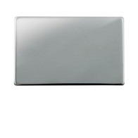 Syncbox Premier Polished Chrome Cover SBCP-PC