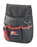 Technics General Purpose Pouch With Wire Catch PT134