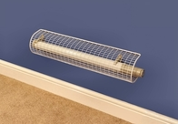 Tubular heater Guard 2FT Single - STG21