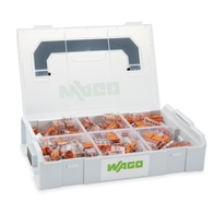 WAGO Connector Set, L-BOX X Mini 887-957