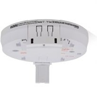 Wireless Pattress for Kidde Slick Smoke and Heat Alarms RF-SFTP