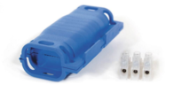 Wiska Smart Shark 6 Amp 3 Core Gel Insulated Cable Joint SH0325W